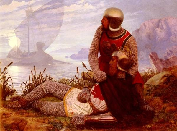 Mort D Arthur